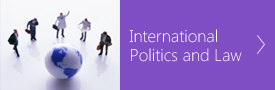 International Politics and Law