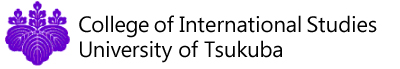College of International Studies, University of Tsukuba